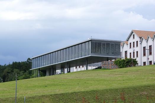 Hochschule Liechtenstein