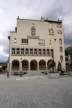Rathaus (Vaduz)