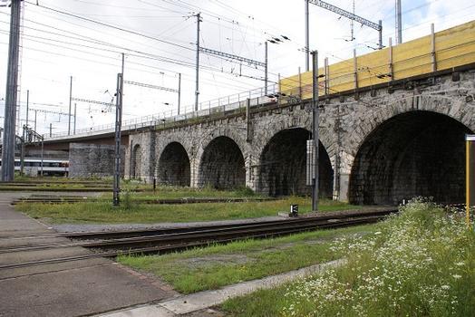 Aussersihler Viadukt