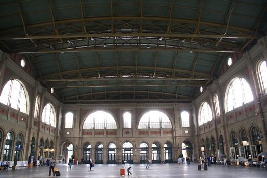 Zürich Hauptbahnhof