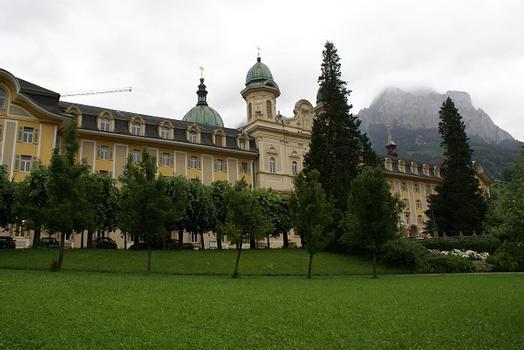 Kantonsschule Kollegium Schwyz
