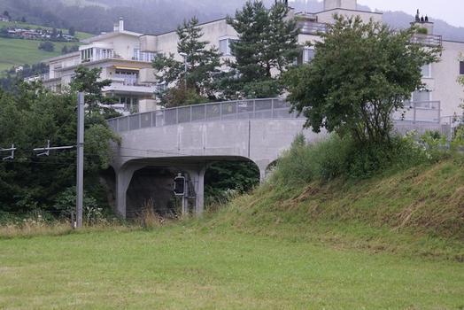 Seestattstrasse Bridge