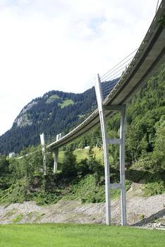 Sunniberg Bridge
