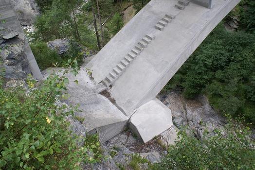Grosse Viamala-Brücke