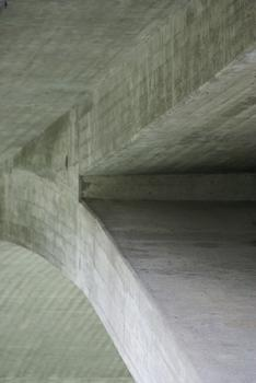Grand pont de Viamala