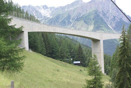 Ganterbrücke