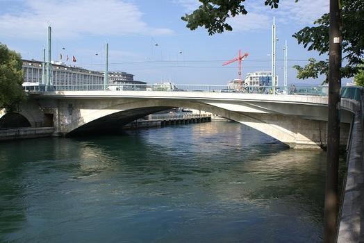 Pont de la Coulouvrenière