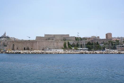 Saint-Nicolas Fort