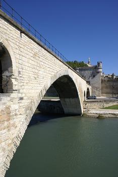 Saint-Bénezet Bridge