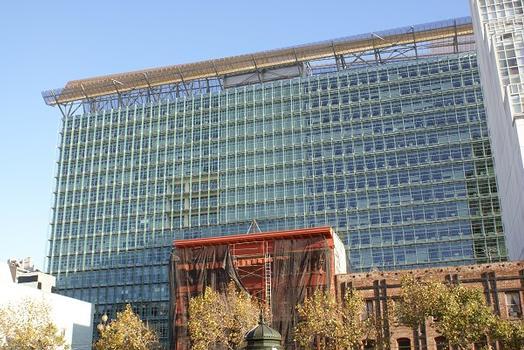 San Francisco Federal Building