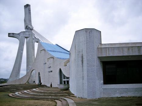 Kathedrale Sankt Paul von Abidjan