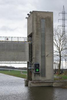 Barrière de sécurité de Feluy