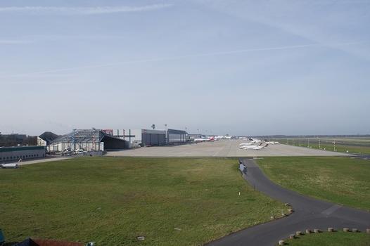 Aéroport Düsseldorf-International