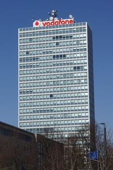 Vodafone Tower