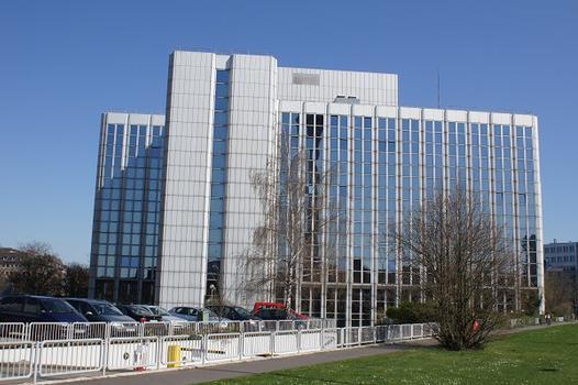 Nordrhein-Westfälisches Innenministerium