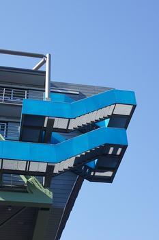 Medienhafen Düsseldorf – PEC Port Event Center
