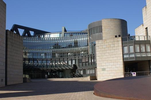 Parlement régional de Nordrhein-Westfalen