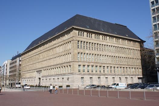 Mannesmann Verwaltungsgebäude