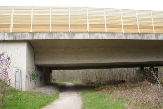 Schwalm Viaduct