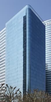 Paris-La Défense – Opus 12