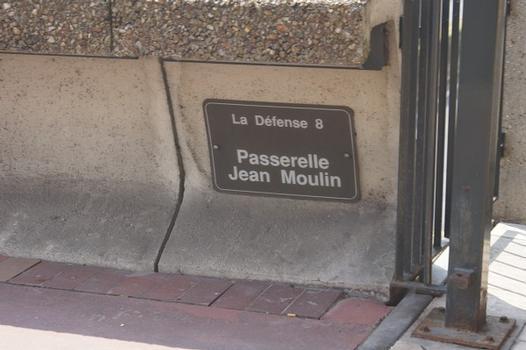 Passerelle Jean-Moulin