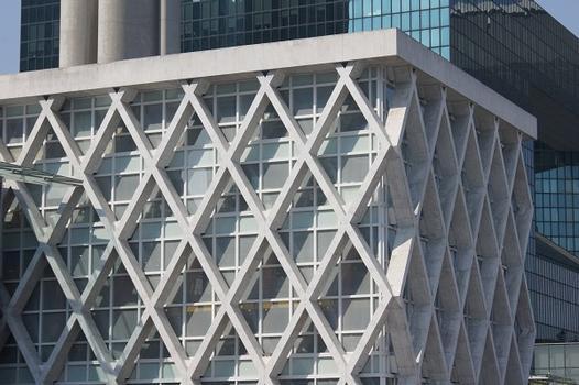 Paris-La Défense – Centre Commercial Les Quatre Temps