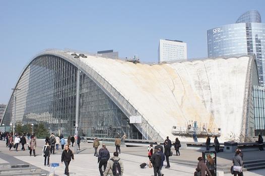 Paris-La Défense – CNIT