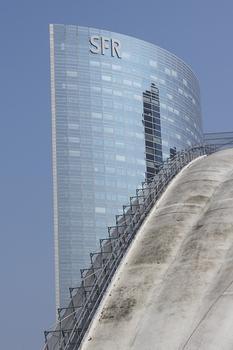 Paris-La Défense – Tour SFR