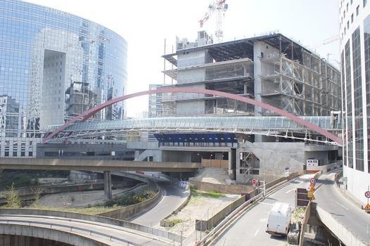Paris-La Défense – Japan Bridge