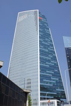 Paris-La Défense – Tour Granite