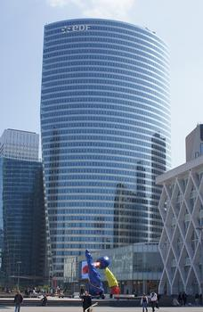 Paris-La Défense – Tour EDF