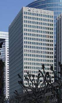 Paris-La Défense – Tour Europe