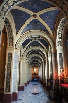 Chapelle Saint-Vincent de Paul