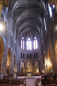 Chapelle Saint-Ignace