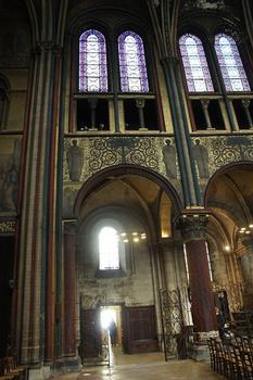 Saint-Germain-des-Prés-Kirche