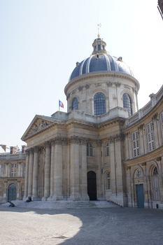 Institut de France - Collège des Quatre Nations