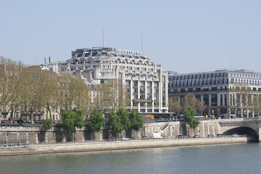 La Samaritaine (Magasin No. 1)