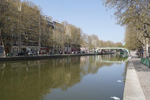 Saint-Martin-Kanal