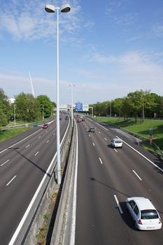 Reims - Autoroute A 4