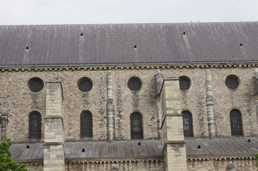 Abteikirche Saint-Rémi