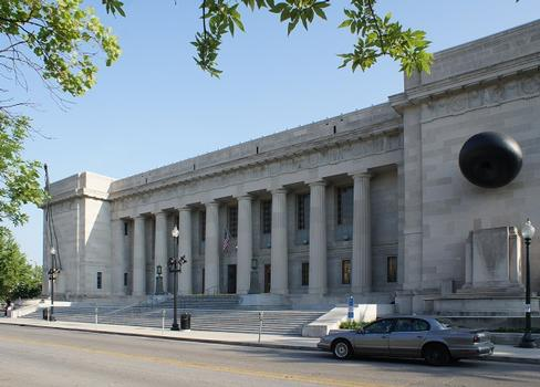 Indianapolis-Marion County Public Library