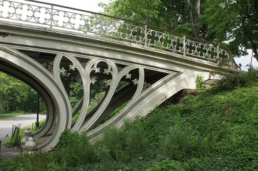 Gothic Arch #28 Bridge