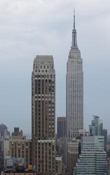 Empire State Building – Nelson Tower