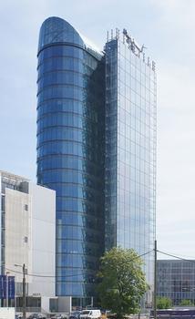 Medienhafen Düsseldorf – SIGN!