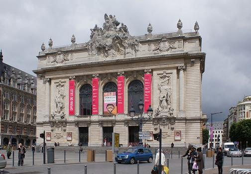 Lille Theater