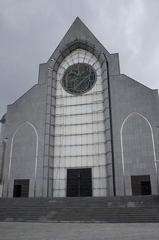 Lille Cathedral