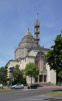 Eglise Saint-Honoré