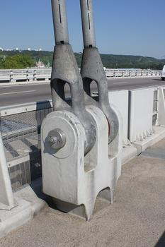 Gustave Flaubert Bridge