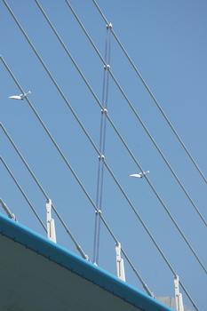 Normandy Bridge
