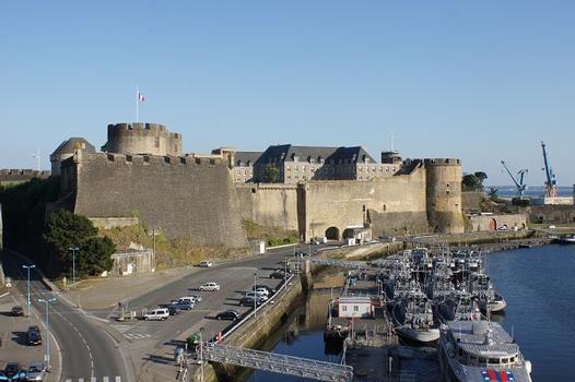 Burg Brest